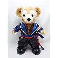 D-cute 43cm (新 Sサイズ) ダッフィー コスチューム ぬいぐるみ コス duffy 服 new57