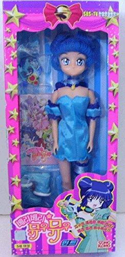 Japan Animation Tokyo Mew Mew Mint Doll Figure Manga Character-takara Sonokon
