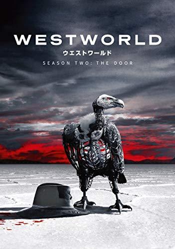 ウエストワールド 2ndシーズン DVD コンプリート・ボックス (初回限定生産/1~10話/3枚組/アウターボックス付)
