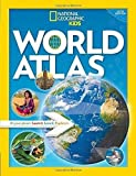 National Geographic Kids World Atlas, 5th Edition 画像