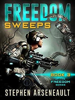 FREEDOM Sweeps by [Arseneault, Stephen]