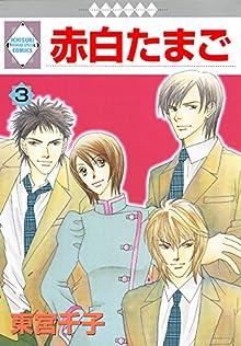 赤白たまご(3) (冬水社・いち*ラキコミックス)