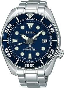 [プロスペックス]PROSPEX 腕時計 ダイバー メカニカル自動巻(手巻つき) 防水 200m ハードレックス SBDC033 メンズ