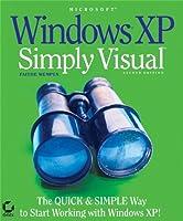 Microsoft WindowsXP: Simply Visual