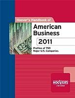 Hoover's Handbook of American Business 2012