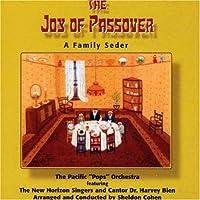 Joy of Passover