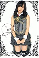 【AKB48 トレーディングコレクション】 指原莉乃 箔押しサインカード akb48-r030