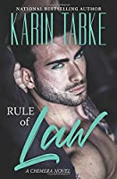 Rule of Law (a Chimera novel)