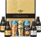 サントリー ザ・プレミアム・モルツ 夏の特選6種飲み比べプレミアムビールギフトセット BMPS3N