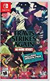 Travis Strikes Again  No More Heroes (輸入版:北米)- Switch
