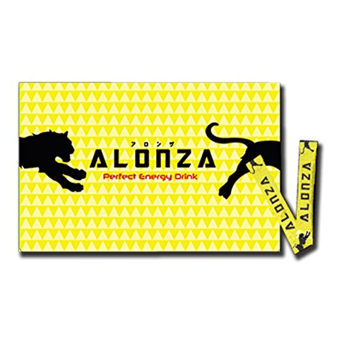 環境空気鉛筆アロンザ ARONZA パーフェクトエナジードリンク 約30日分 大人気 SNSで話題 男の活力実感ドリンク!!