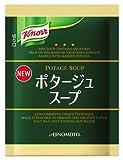 業務用 クノール ランチ用スープ ポタージュスープ 15.9g 30個