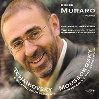 Tchaikovsky/Moussorgsky:Concer