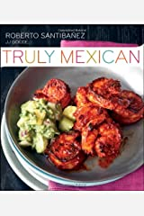Truly Mexican Hardcover
