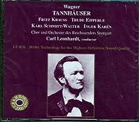 Wagner;Tannhauser