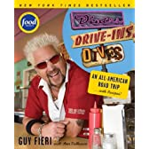 Diners, Drive-ins and Dives: An All-American Road Trip . . . with Recipes! (Diners, Drive-ins, and Dives)