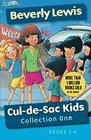Cul-de-Sac Kids Collection One: Books 1-6 [並行輸入品]