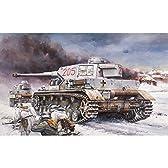 ドラゴン 1/35 ドイツ IV号戦車 G型 LAH師団 ハリコフ 1943