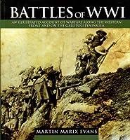 Battles of World War 1