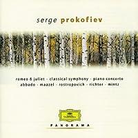 Panorama: Prokofiev