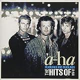 ヘッドラインズ&デッドラインズ~ザ・ヒッツ・オブ・a~ha<ヨウガクベスト1300 SHM-CD> 画像