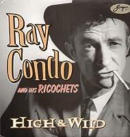 High & Wild [12 inch Analog]