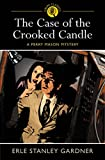 The Case of the Crooked Candle (English Edition)