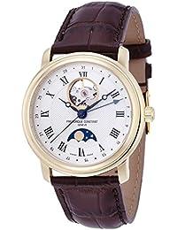 [フレデリック コンスタント]FREDERIQUE CONSTANT 腕時計 機械式 FC-335MC4P5 メンズ 【正規輸入品】