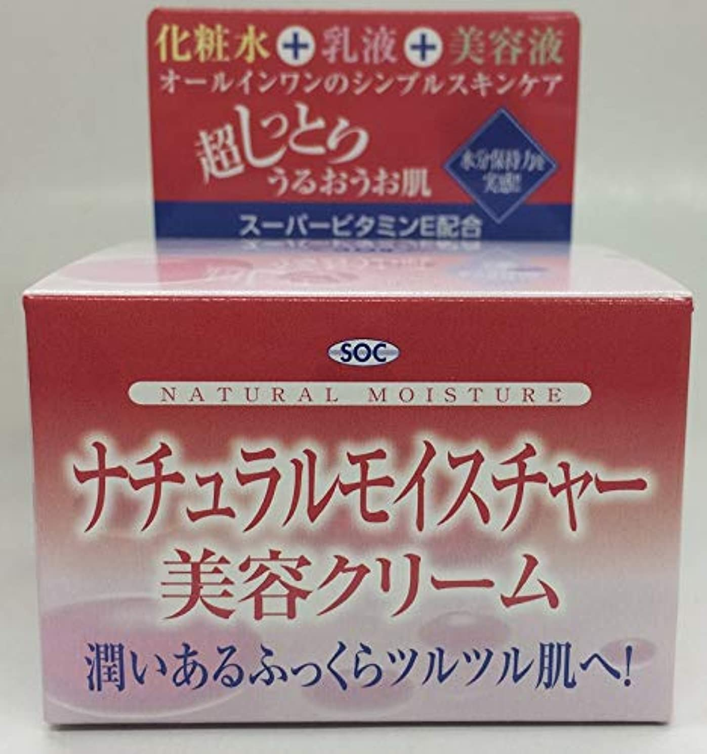 冷蔵する広がり助言するSOC アクアモイスチャー美容ジェル 100g