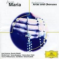 Ave Maria - Arias Y Coros Reli