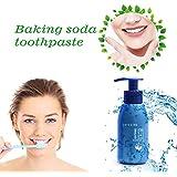 (BTFirst)歯磨き粉アンチブリードガムプレスタイプフレッシュ歯磨き粉を白くする汚れの除去剤