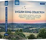 Naxos English Song Collection