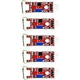 Calloy KY-025 大磁気ばねモジュール スイッチ?モジュール リードモジュール Arduino 5個