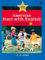 American Start With English Student Book 1