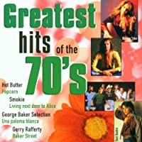 Greatest Hits of the 70's/Comp