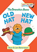 Old Hat New Hat (Bright & Early Books(R))