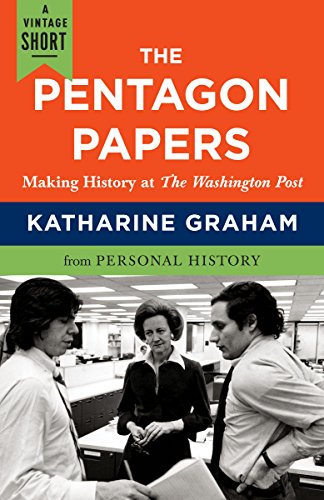 amazon co jp the pentagon papers making history at the washington