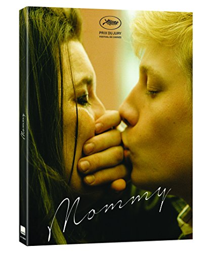 Mommy [Blu-ray]