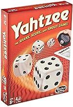 Yahtzee(ヤッツィー) ダイスゲーム [並行輸入品]