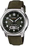 [カシオ]CASIO 腕時計 ウェーブセプター 電波ソーラー WVA-M630B-3AJF メンズ