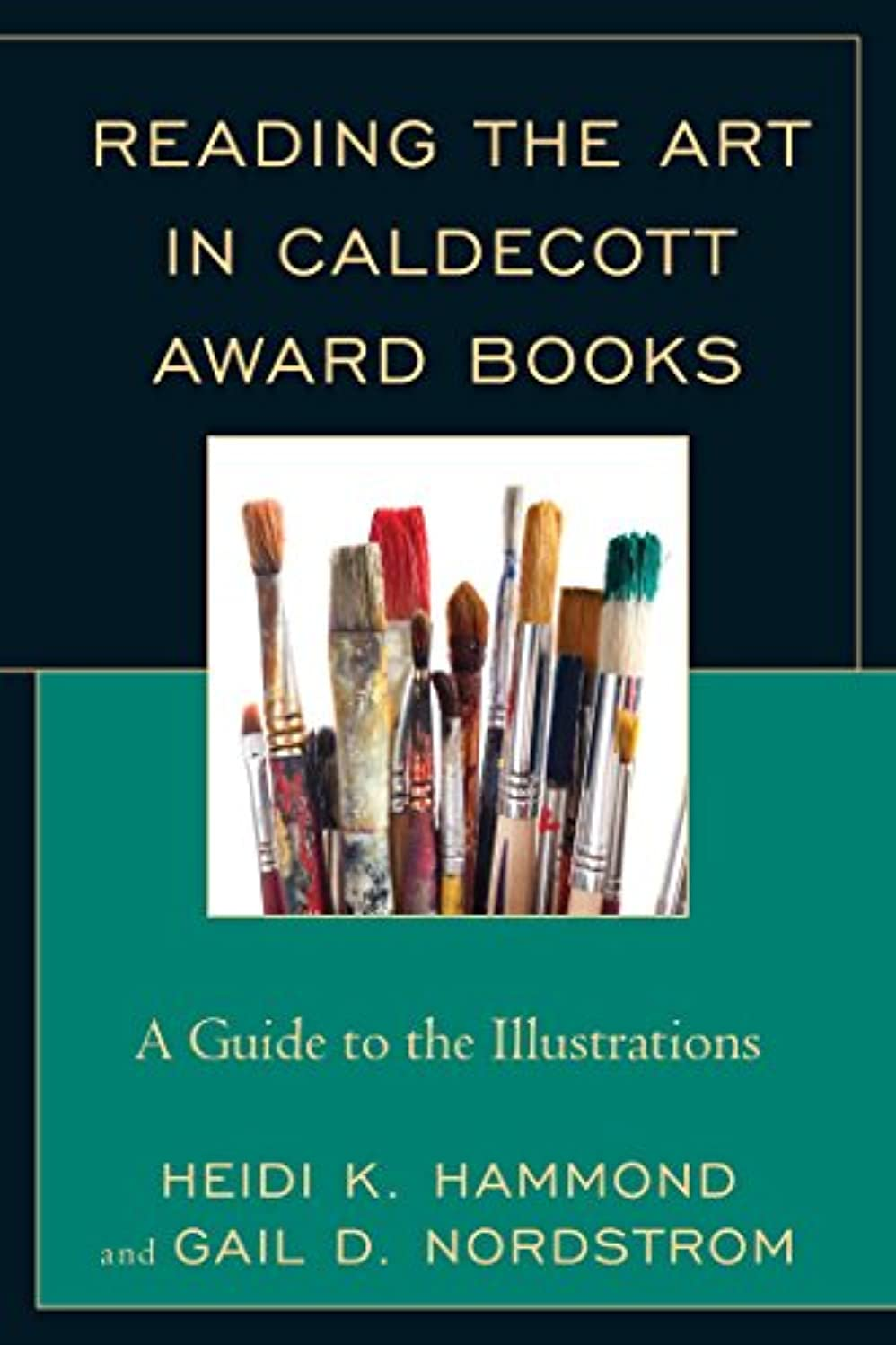 Reading the Art in Caldecott Award Books: A Guide to the Illustrations (English Edition)