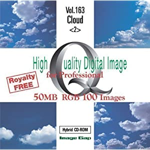 High Quality Digital Image Cloud <2>