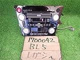 スバル 純正 レガシィ BL系 《 BL5 》 純正ナビ関連部品 P30700-17000801