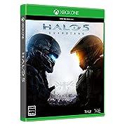 Halo 5: Guardians 予約特典【リコン マークスマンライフル & クラッシュ マークスマンライフル スキン】&【Amazon.co.jp限定】特典【センチネル バトルライフル & ブラッドサースト バトルライフル スキン】 付 - XboxOne