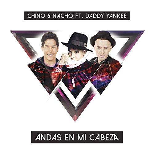 Andas En Mi Cabeza [feat. Dadd...