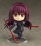 ねんどろいど Fate/Grand Order ランサー/スカサハ ノンスケール ABS&PVC製 塗装済み可動フィギュアイメージ
