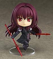 ねんどろいど Fate/Grand Order ランサー/スカサハ ノンスケール ABS&PVC製 塗装済み可動フィギュア