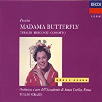Madame Butterfly by Puccini