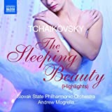 チャイコフスキー:バレエ音楽「眠りの森の美女」Op.66(ハイライト)