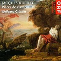 Dulphy: Harpsichord Works